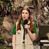 Watch Anna Kendrick GIF on Gfycat. Discover more akendrickbirthday, akendrickedit, anna kendrick, by ashley, gif, gifs, saturday night live GIFs on Gfycat