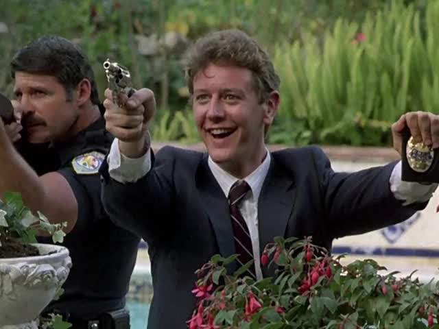 Watch and share Beverly Hills Cop GIFs and Great GIFs by MikeyMo on Gfycat