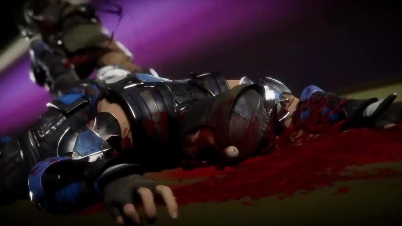 Game, MortalKombat, destiny2, games, gaming, juego, kabal, mk11, netherrealm, Mortal Kombat 11 - Official Kabal Reveal Trailer GIFs