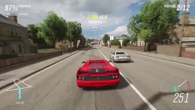 Watch Close GIF by Gamer DVR (@xboxdvr) on Gfycat. Discover more ForzaHorizon4, The Toxic Vibe, xbox, xbox dvr, xbox one GIFs on Gfycat