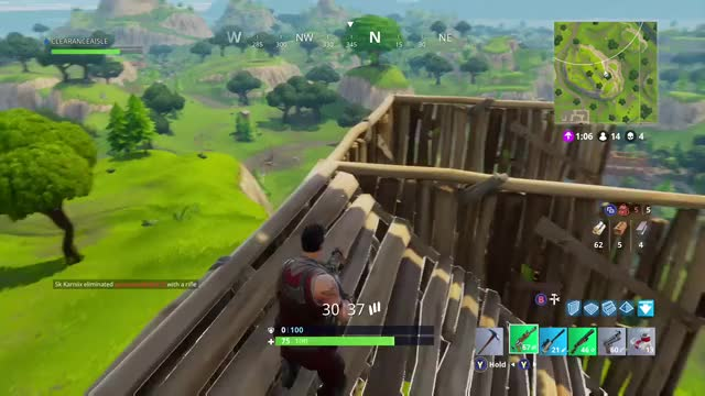 Watch My longest snipe so far. Really hope they backfill a stat for this. (reddit) GIF by Xbox DVR (@xboxdvr) on Gfycat. Discover more CLEARANCEAISLE, FortniteBattleRoyale, xbox, xbox dvr, xbox one GIFs on Gfycat