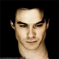 Watch and share Damon Salvatore GIFs and Ian Somerhalder GIFs on Gfycat