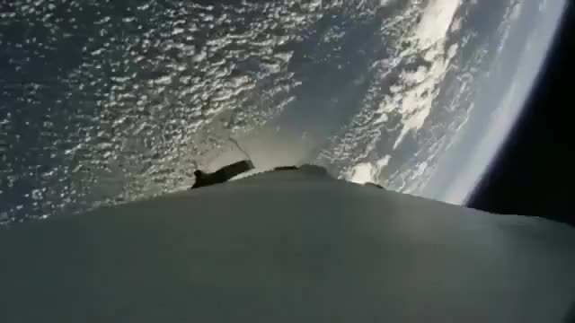 Watch Now this is sticking the landing! GIF on Gfycat. Discover more falcon9, spacex GIFs on Gfycat