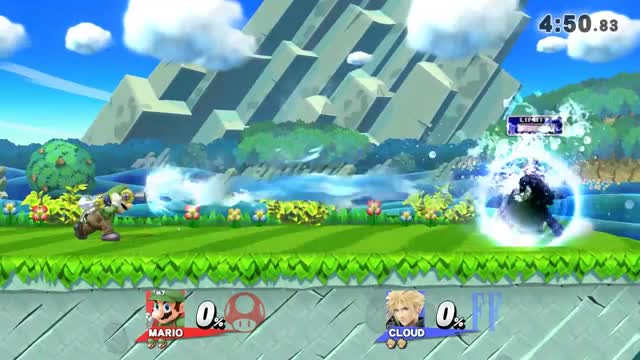 Watch cloud GIF on Gfycat. Discover more replays, smashbros, super smash bros. GIFs on Gfycat