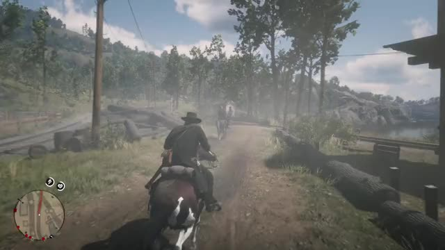 Watch this GIF by Gamer DVR (@xboxdvr) on Gfycat. Discover more Drachenpanzer, RedDeadRedemption2, xbox, xbox dvr, xbox one GIFs on Gfycat