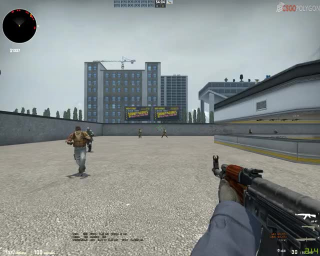 Watch ak-47 GIF by @chazz201 on Gfycat. Discover more related GIFs on Gfycat