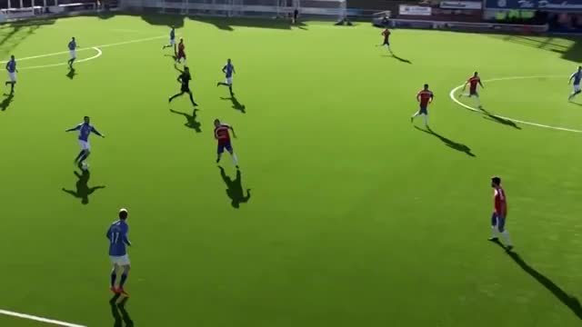 Watch Michael Paton's goal for Queen of the South v Cowdenbeath after a nicely-improvised back-heeled assist (reddit) GIF on Gfycat. Discover more scottishfootball GIFs on Gfycat