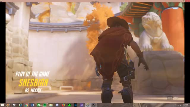 Watch mccree GIF by GG (@snesbian) on Gfycat. Discover more mccree, overwatch, potg GIFs on Gfycat