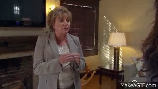 Nathan For You - The Ghost Realtor GIFs