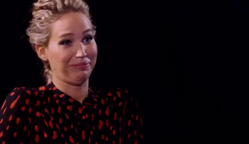 Jennifer Lawrence, LOL, funny, haha, laugh, Jennifer Lawrence laughing GIFs