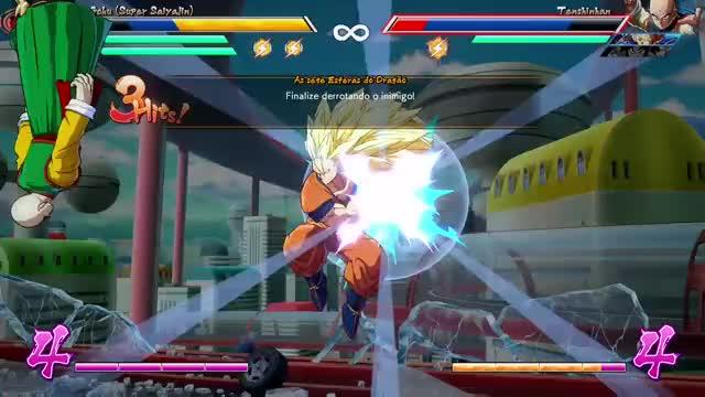 Watch goku GIF by Gamer DVR (@xboxdvr) on Gfycat. Discover more DRAGONBALLFIGHTERZOpenBeta, Lord Rainin, xbox, xbox dvr, xbox one GIFs on Gfycat