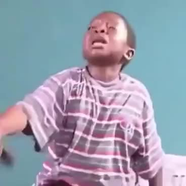 Watch kid crying with knife GIF on Gfycat. Discover more related GIFs on Gfycat