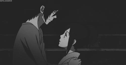 Watch anime anime boy anime couple anime Favim com GIF on Gfycat. Discover more related GIFs on Gfycat