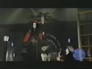Watch Marilyn Manson In Marilyn Poppins GIF on Gfycat. Discover more Marilyn, Poppins, manson GIFs on Gfycat
