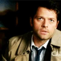 Watch castiel GIF on Gfycat. Discover more related GIFs on Gfycat