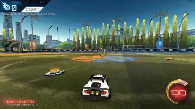 Watch and share Rocket League GIFs by danation on Gfycat
