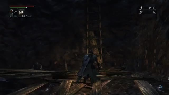 Watch and share Bloodborne GIFs by unicott on Gfycat