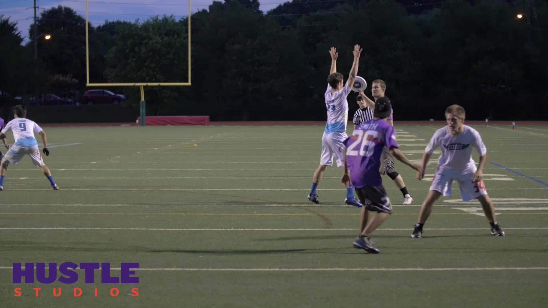 american ultimate disc league, audl, ultimate, ultimate frisbee, Matt Smith Cutting GIFs