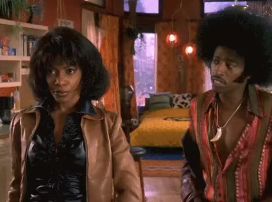 Watch and share Undercover Brother GIFs on Gfycat