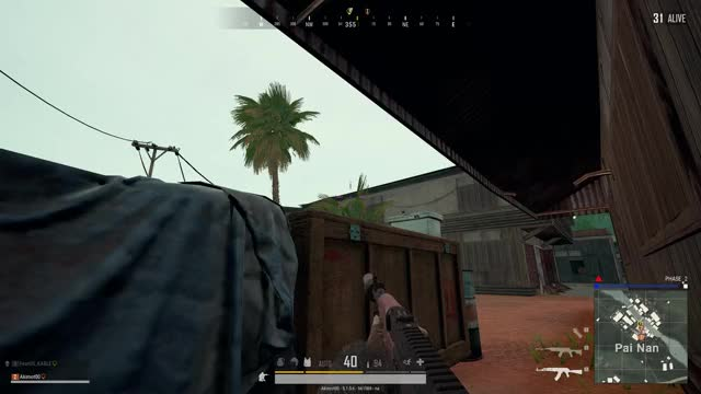 Watch and share Pubg GIFs by Tristen Joslin on Gfycat