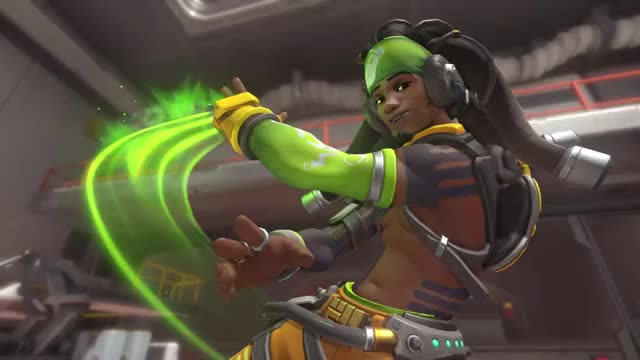 Watch watchful lucio 18-05-19 19-35-20 GIF on Gfycat. Discover more overwatch GIFs on Gfycat