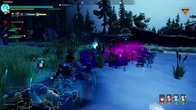 Watch and share Dauntless 2019-05-24 00-51-51 GIFs by frozenheal on Gfycat