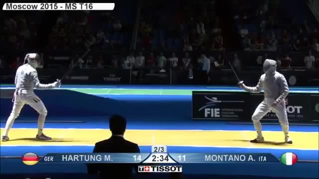 Watch and share Closing - Hartung V Montano GIFs by vikingbiochemist on Gfycat