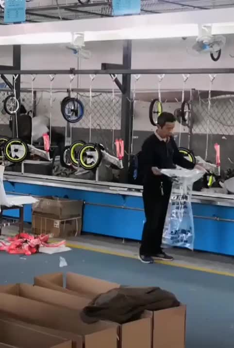 Watch and share Foil Bike GIFs on Gfycat