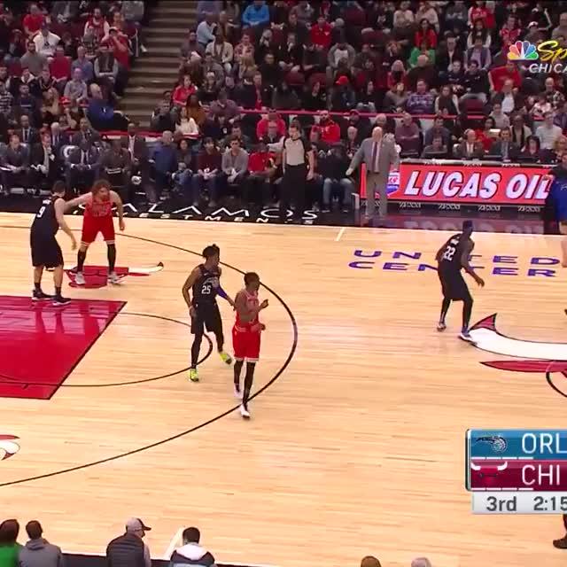 Watch and share Orlando Magic GIFs and Basketball GIFs on Gfycat