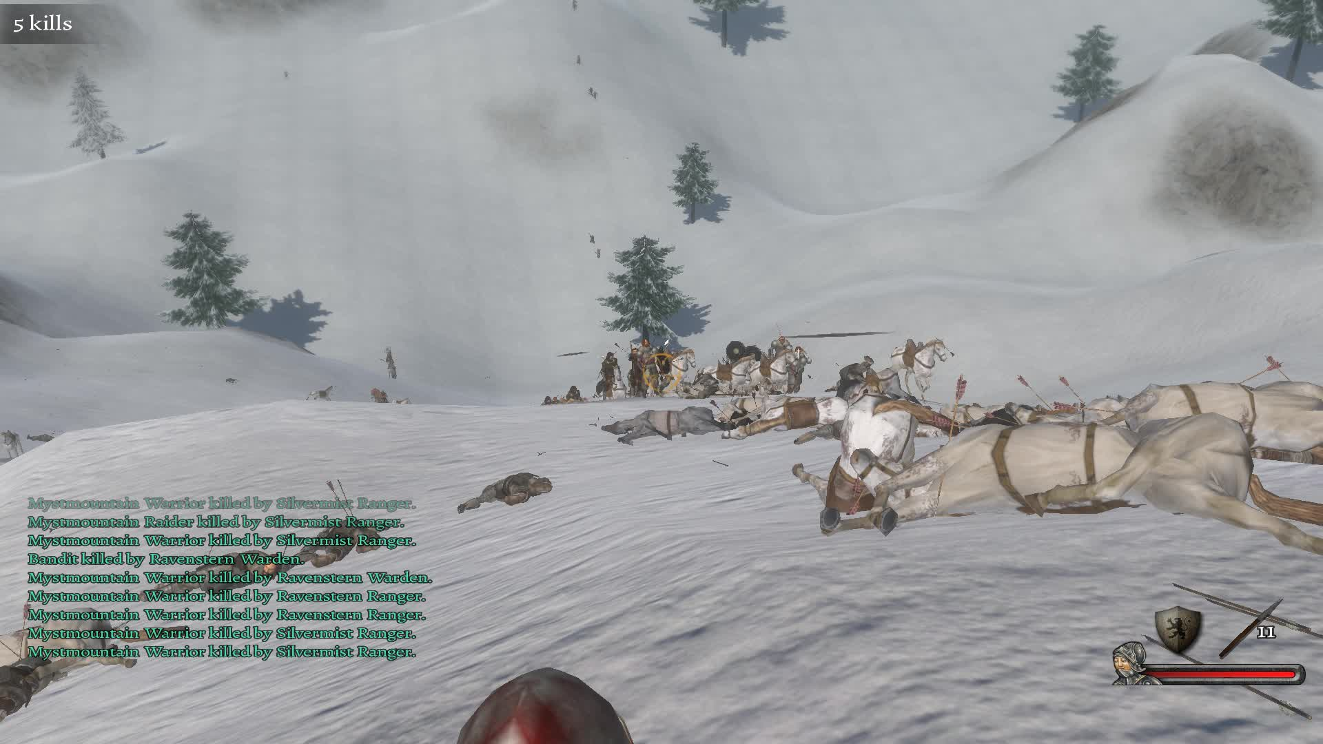 Satisfying Archery GIFs