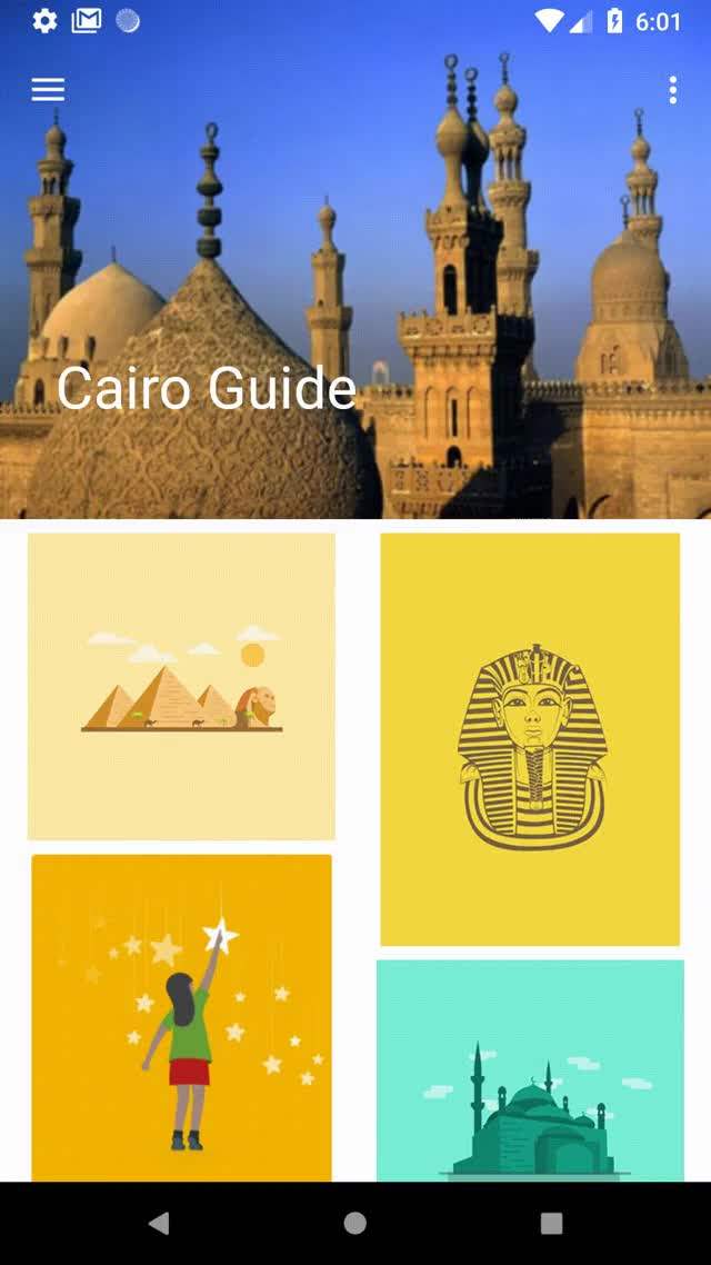 Watch and share Cairo Guide GIFs on Gfycat