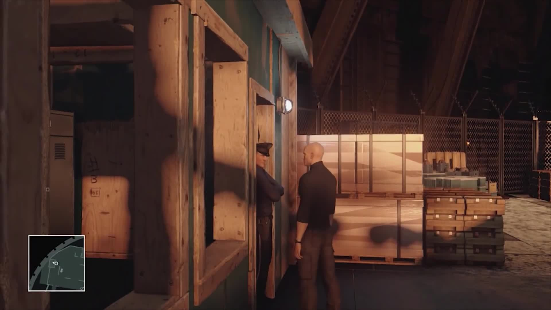 dunkey, hitman, videogamedunkey, Hitman : Ground Zeroes GIFs