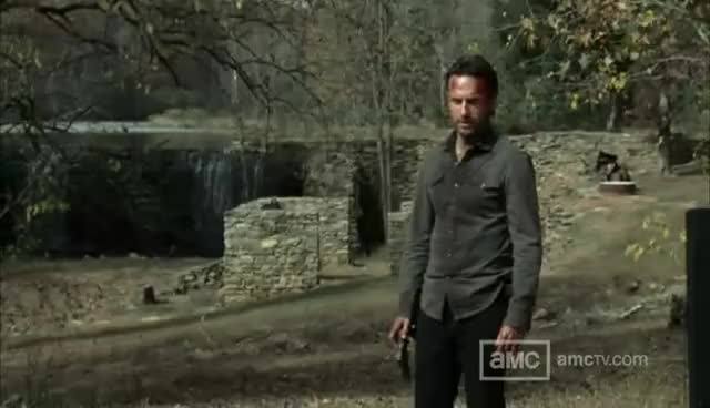 Watch Rick GIF on Gfycat. Discover more rick, the walking dead GIFs on Gfycat