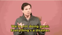 Watch Disaster GIF on Gfycat. Discover more related GIFs on Gfycat