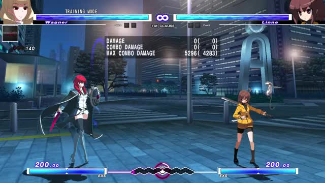 Watch Wagner IW Basic Combo GIF by @karmatic on Gfycat. Discover more UNIST, Under Night In-Birth, Wagner GIFs on Gfycat