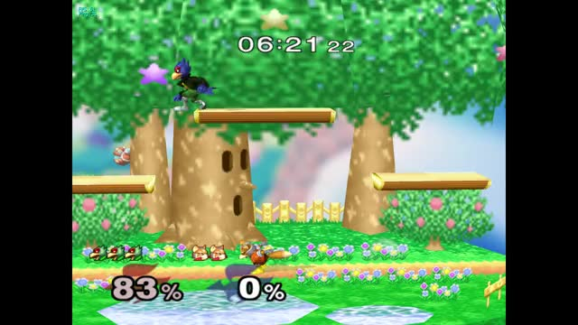 Watch and share Smashgifs GIFs and Melee GIFs by drew3234 on Gfycat