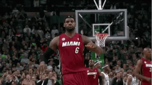 Watch this lebron james GIF on Gfycat. Discover more lebron james GIFs on Gfycat