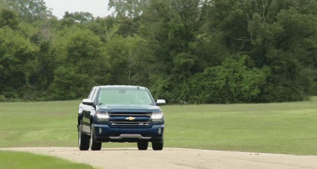 Watch and share Chevrolet SILVERADO GIFs on Gfycat