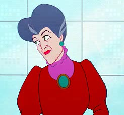 Watch and share Lady Tremaine GIFs and Cinderella GIFs on Gfycat