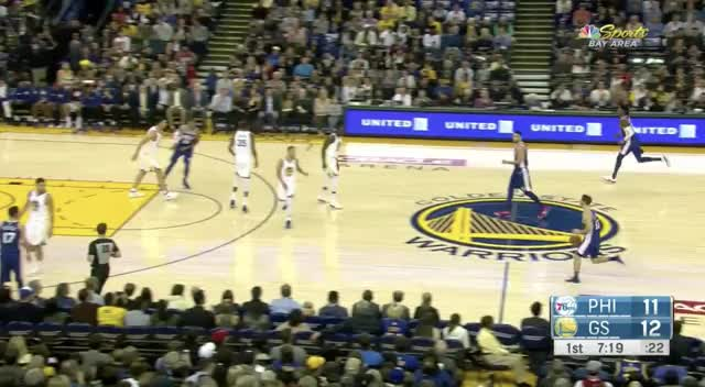 Watch and share Ben Simmons GSW Defence (3) GIFs by Ben Mallis on Gfycat