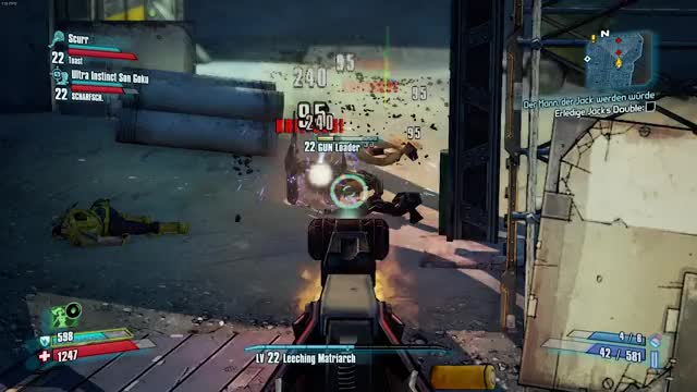 Watch and share Borderlands2 GIFs on Gfycat