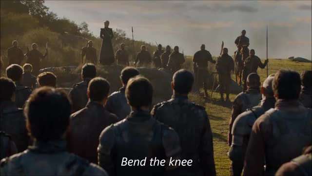 Watch Bend the knee GIF on Gfycat. Discover more emilia clarke GIFs on Gfycat