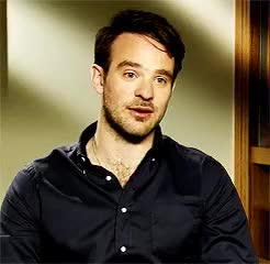 Watch Charlie Cox Gifs GIF on Gfycat. Discover more by nicole, charlie cox, charliecoxedit, gif, interview GIFs on Gfycat