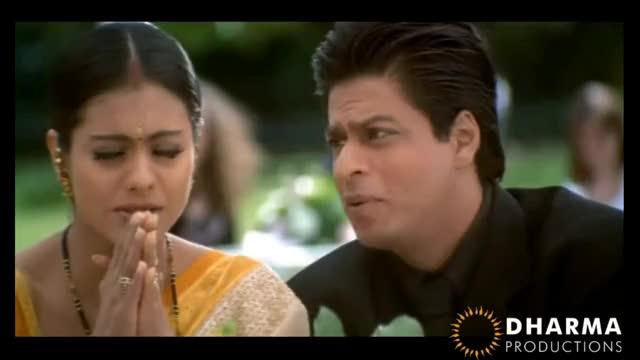 Watch and share Shah Rukh Khan GIFs and Kajol GIFs on Gfycat