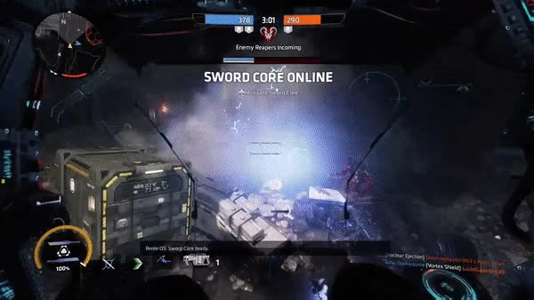Watch Ronin GIF on Gfycat. Discover more titanfall GIFs on Gfycat