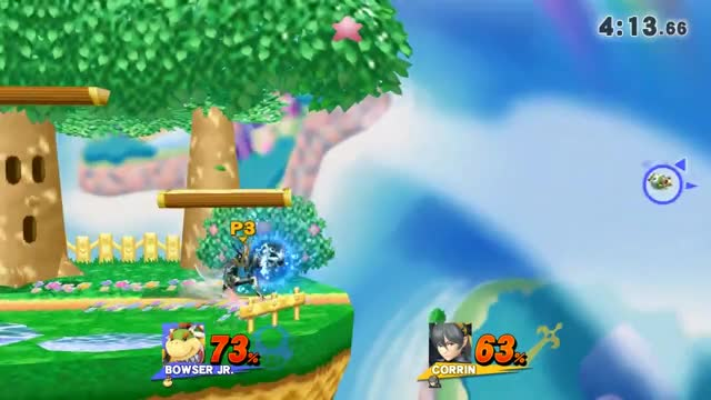 Watch and share Smashbros GIFs and Replays GIFs by Guilherme Bittencourt on Gfycat