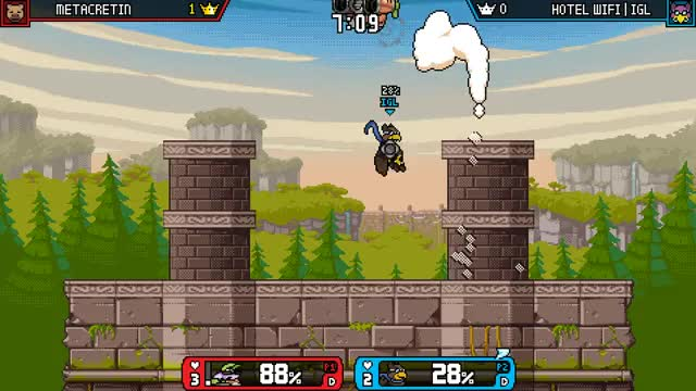 Watch and share Rivals Of Aether GIFs and Fuck Missle GIFs by IGL aka iggle on Gfycat
