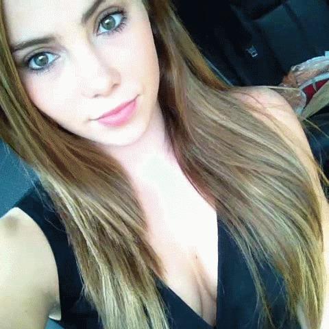 new looks of mckayla maroney rR GIFs