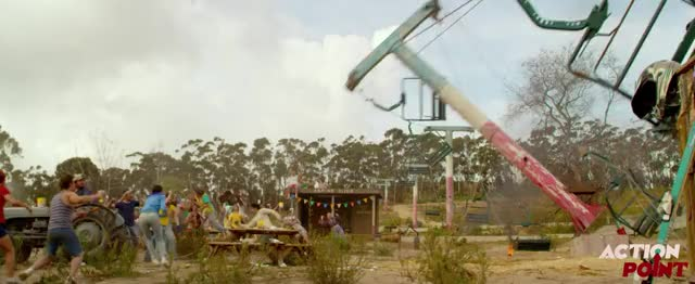 Watch this action point GIF by Action Point Movie (@actionpointmovie) on Gfycat. Discover more Action Point, Action Point Movie, Johnny Knoxville, Paramount, comedy, stunts GIFs on Gfycat