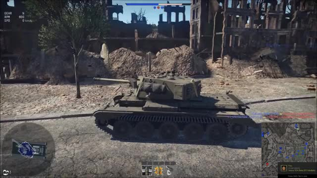 Watch and share War Thunder GIFs and Charioteer GIFs on Gfycat